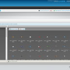 Teamspeak Interface Virtual Server Icon and File Management