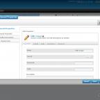 Teamspeak Interface Virtual Server Channel Options