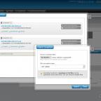 Teamspeak Interface Virtual Server Snapshot Management