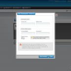 Teamspeak Interface Instance Management